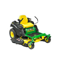 John Deere Turn Mower