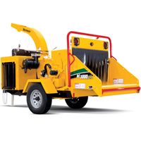 Vermeer BC1000XL Brush Chipper