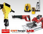 General Building Tools & Equipment