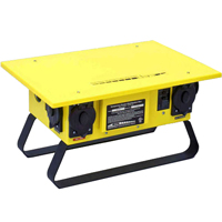 CEP 6506G Portable Power Distribution Center
