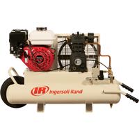 Ingersoll Rand SS3J5 Compressor