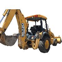 John Deere 310 Tractor Backhoe