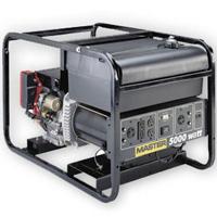 MGH5000CIE 5000 Generator