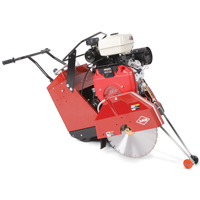 MK-2020 Series Self-Propelled Concrete Saw