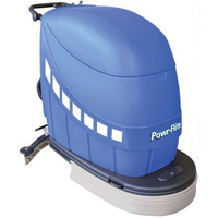 Predator 20 Battery-Powered Scrubber