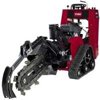 Toro Track Trencher TRX-15