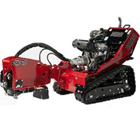 Barreto SG30 Stump Grinder