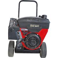 Craftsman A-C Portable Generator
