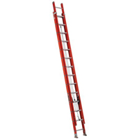 Louisville FE3228 Extension Ladder