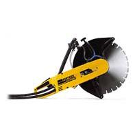 Partner K-2500 Saw
