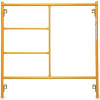 Scaffold Step Frame