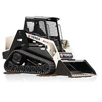 Terex PT75 Compact Track Loader