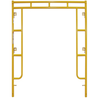 Walkthru Scaffold Frame