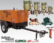 Compressors, Air Tools & Accessories