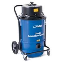 Vacuum Concrete Dust 192 CFM