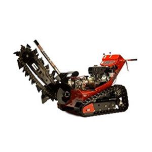 Barreto Track Trencher 2036TKH