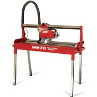 MK 212 Tile and Stone Saw