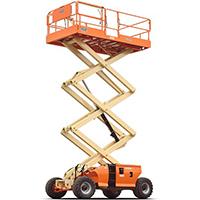 JLG 3394 Scissor Lift