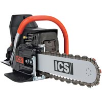 ICS 680GC concrete chainsaw