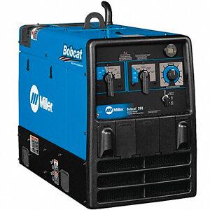 Bobcat 250NT Welder