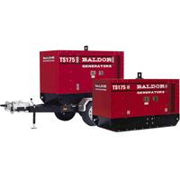 Baldor TS175 Generator