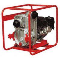 Centrifugal Gas Pump