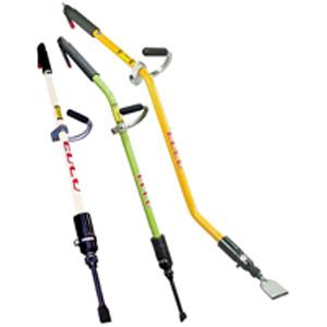 EDCO Pole Scrapers