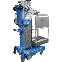 Genie AWP25 One Man Lift