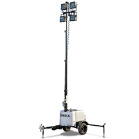 Genie RL4 Light Tower
