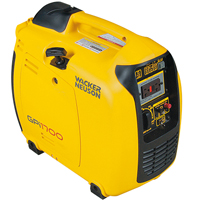 GPi 1700 Portable Inverter Generator