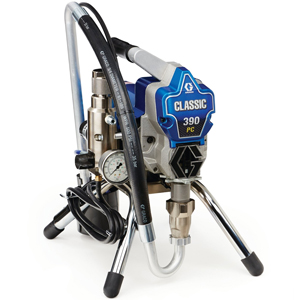 Graco Airless Paint Electric 390 STS Sprayer