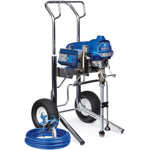 Graco Airless Paint Electric 490 ST Sprayer
