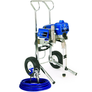 Graco Airless Paint Electric Ultra 495 Sprayer
