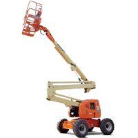 JLG 450A II Boomlift