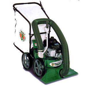 Billy Goat KD512HC Yard Vacuum