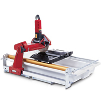 Mk 7 Quot Wet 20 Quot Tile Saw Mk 770exp Tile Saw Rentalex