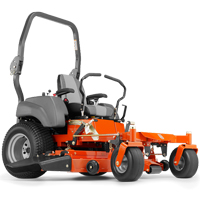 Husqvarna M-ZT 52 Commercial Mower