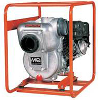 Multiquip QP402 Centrifugal Pump