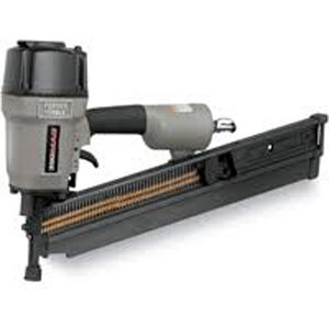 Porter Cable Nailer N-20
