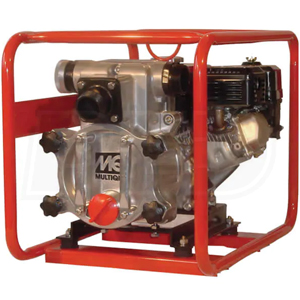 QP202TH Multiquip Pump