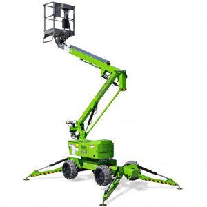 Niftylift SD34T Self Drive Work Platform