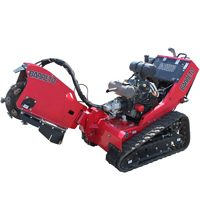 Barreto 30SG Stump Grinder
