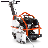 Husqvarna Soff-Cut GS 2000 Saw