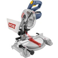 TS200 Ryobi Compound Eletric Saw