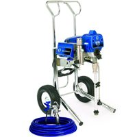 Ultra 495 Airless Paint Electric Sprayer