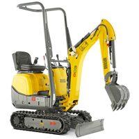 Wacker Neuson 803 Mini Excavator