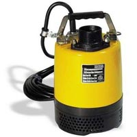 Wacker PS2-500 Submersible Pump