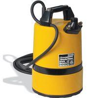 Wacker PSR1-500 Submersible Pump