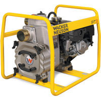 Wacker Neuson PT3 Trash Pump