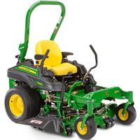 John Deere Z920M Turn Mower